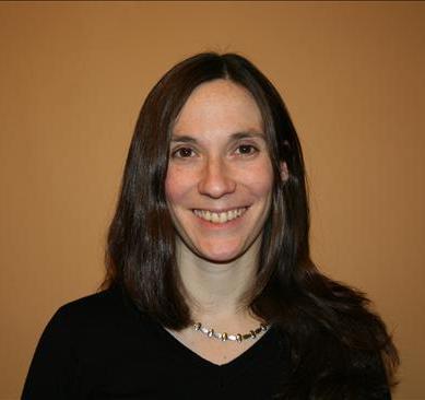Dr Cassie Thomas